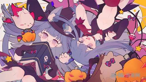Muse Dash游戏插画3