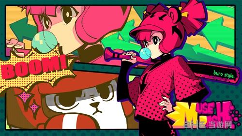 Muse Dash游戏插画4