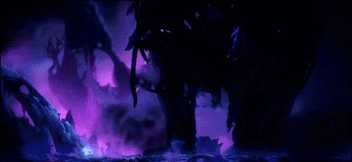 奥日与鬼火意志boss战8