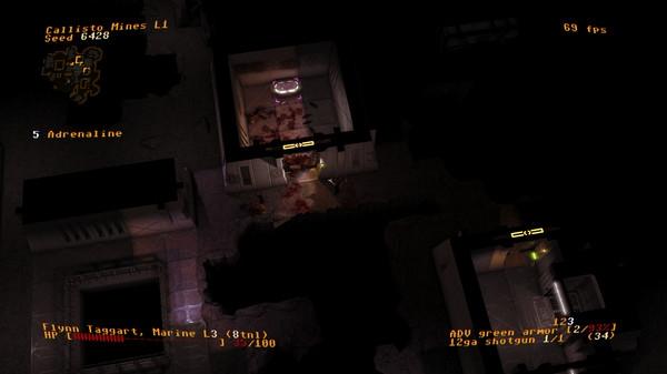 木星地狱游戏图片