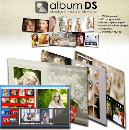 Album DS图片