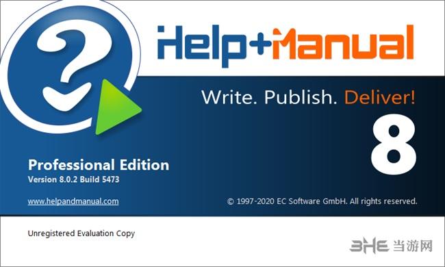 Help and Manual图片2