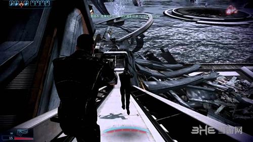 质量效应3游戏宣传图1