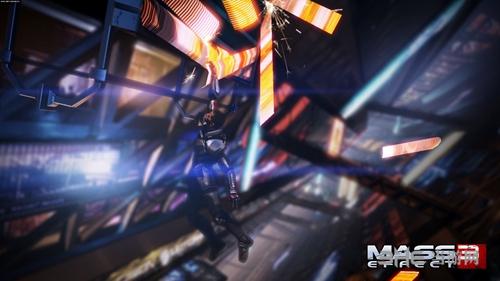 质量效应3游戏宣传图4
