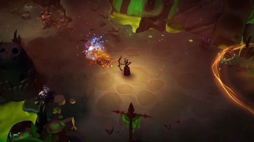 《火炬之光3》游戏截图
