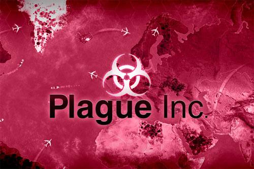 《瘟疫公司》游戏截图1