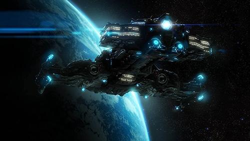 星际争霸2游戏图片2