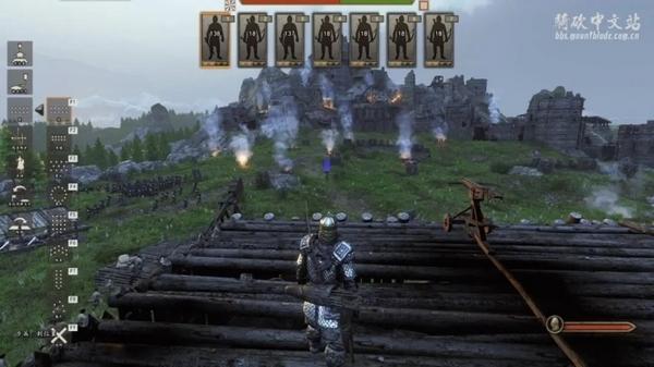 骑马与砍杀2游戏图片8