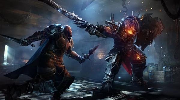 堕落之王2游戏图片