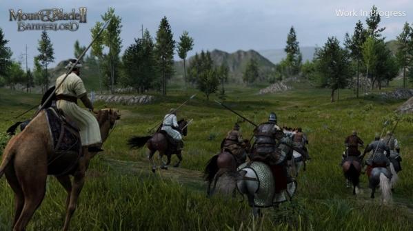 骑马与砍杀2最新汉化补丁截图0