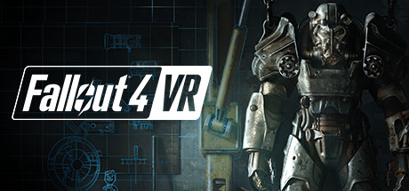 辐射4VR游戏图片