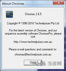 Chromas�D片3