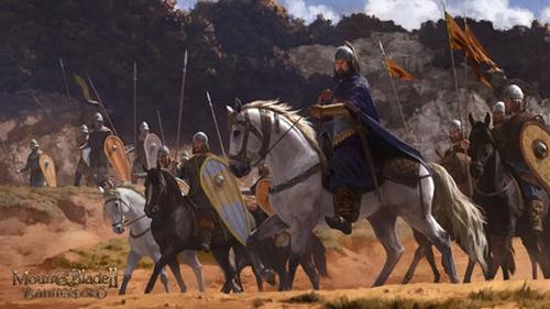 骑马与砍杀2霸主图片11