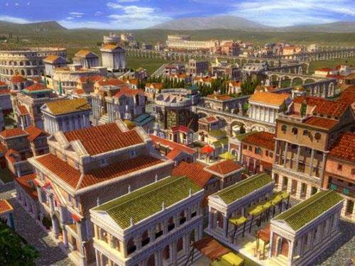 凯撒大帝4简体中文汉化包截图0