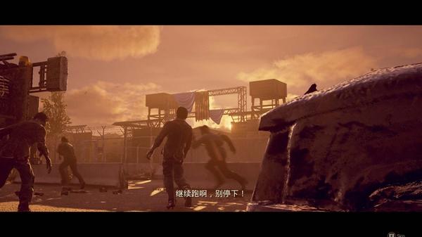 腐烂国度2:主宰版LMAO汉化补丁截图2