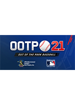 劲爆美国棒球21(Out of the Park Baseball 21)中文镜像版