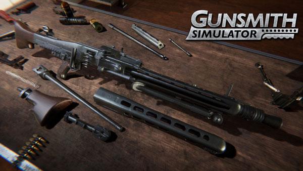 枪械模拟器截图2