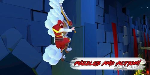 冒险骑士截图2