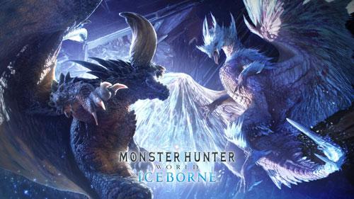 怪物猎人世界冰原弓箭滑步无敌MOD截图0