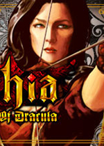 瓦拉几亚:吸血鬼王朝(Wallachia: Reign of Dracula)硬盘版