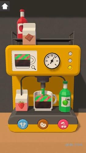 咖啡公司无限金币版截图2