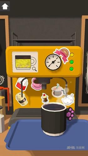 咖啡公司无限金币版截图3