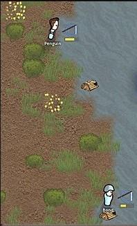 边缘世界钓鱼v1.1 MOD截图0