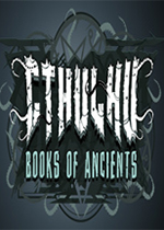 Cthulhu: Books of AncientsPC版