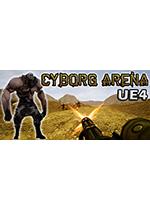 �子人�技��UE4(Cyborg Arena UE4)中文�R像版
