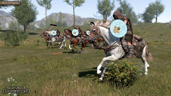 骑马与砍杀2:霸主截图0