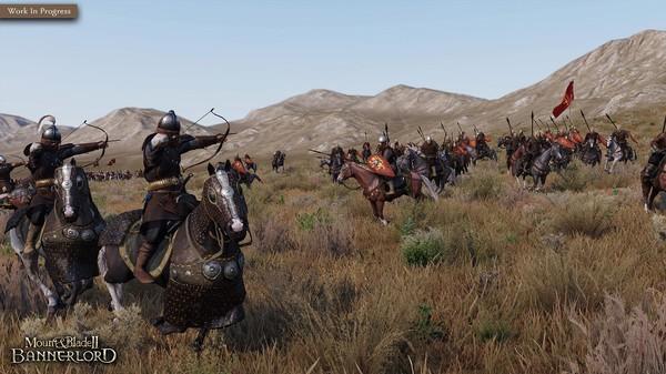 骑马与砍杀2:霸主截图6