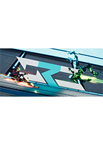 SRC:冲刺机器人锦标赛PC镜像版