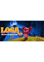 洛加:意外的冒�U(LOGA: Unexpected Adventure)硬�P版