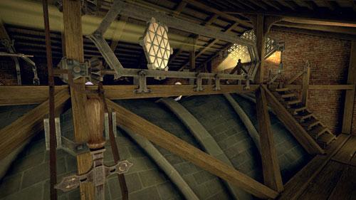 《达芬奇密室 2》游戏截图
