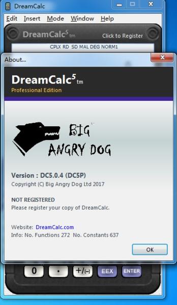 DreamCalc�件�D片2