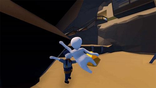《人类一败涂地》游戏截图