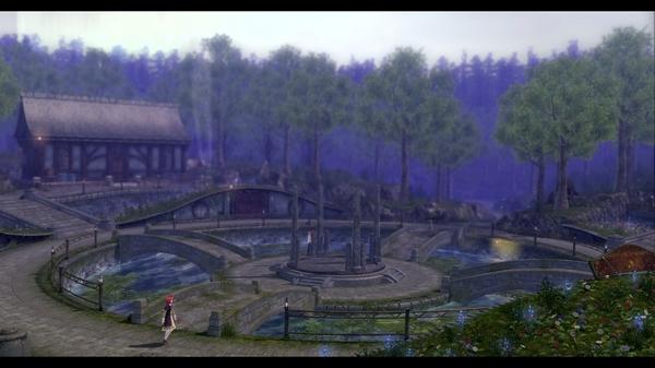 闪之轨迹4游戏图片4