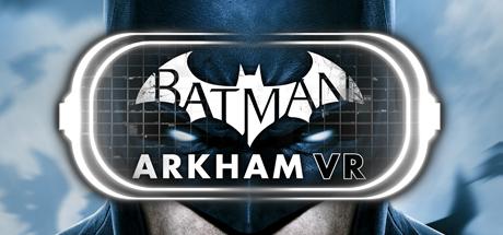 蝙蝠侠阿卡姆VR游戏图片