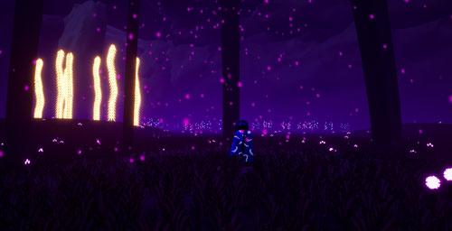 《来世》游戏截图