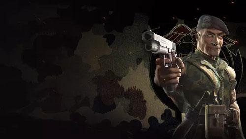 《盟军敢死队》游戏截图
