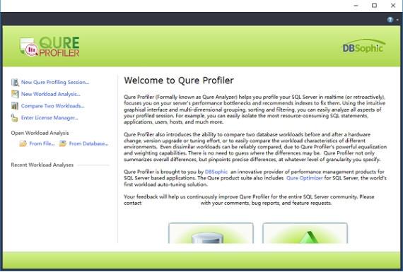 Qure Profile�件�D片1