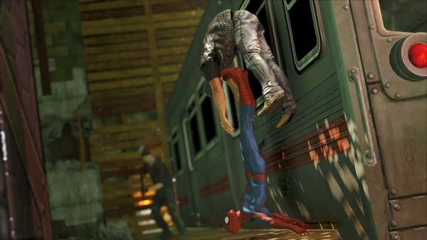 神奇蜘蛛侠2游戏图片2