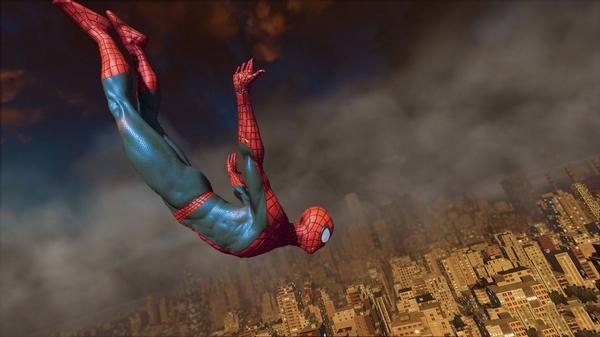 神奇蜘蛛侠2游戏图片3