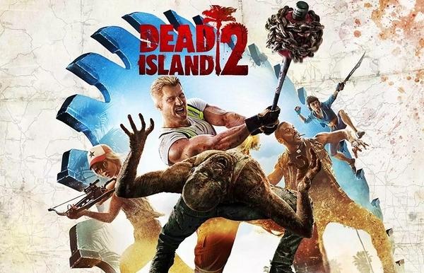 死亡岛2游戏图片