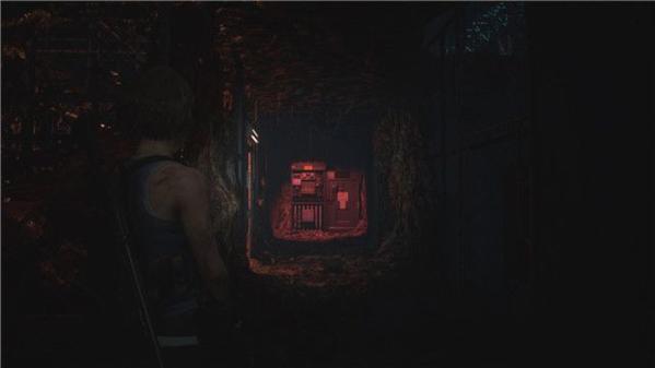 生化危机3重制版游戏图片22