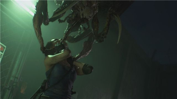 生化危机3重制版游戏图片21