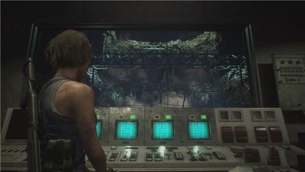 生化危机3重制版游戏图片25