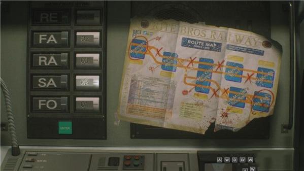 生化危机3重制版游戏图片29