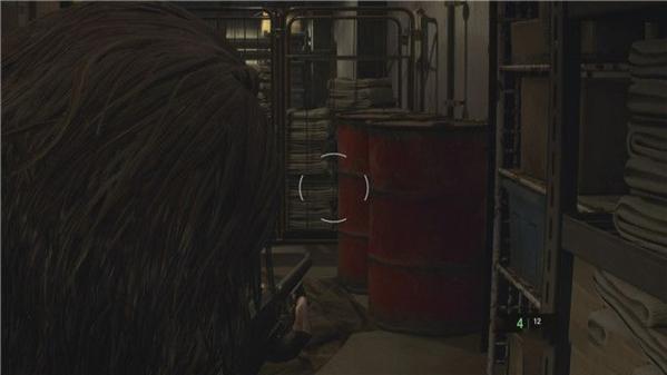 生化危机3重制版游戏图片35
