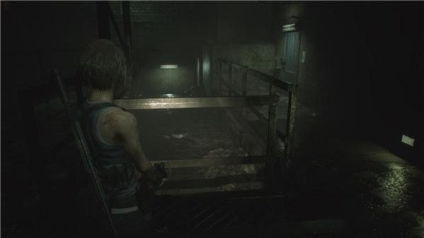 生化危机3重制版游戏图片2